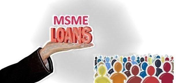 MSME-Loan