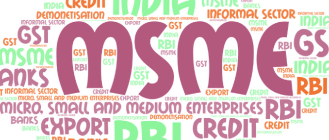 MSMEs-India