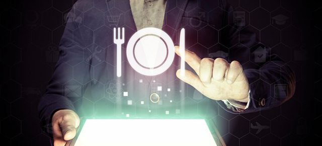 Technology-for-restaurant-business