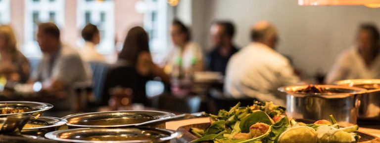 Best Practice for Dine-in Restaurant