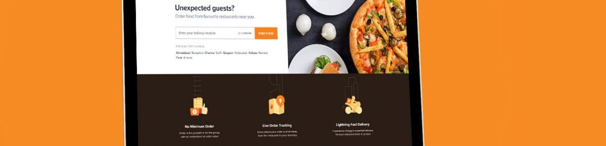 How To Increase Restaurant Visibility On Swiggy?