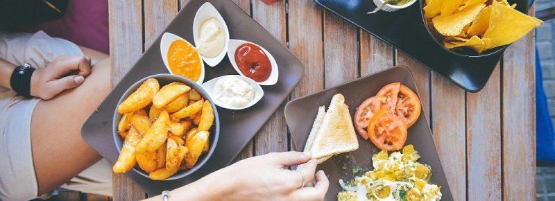 online-food-business