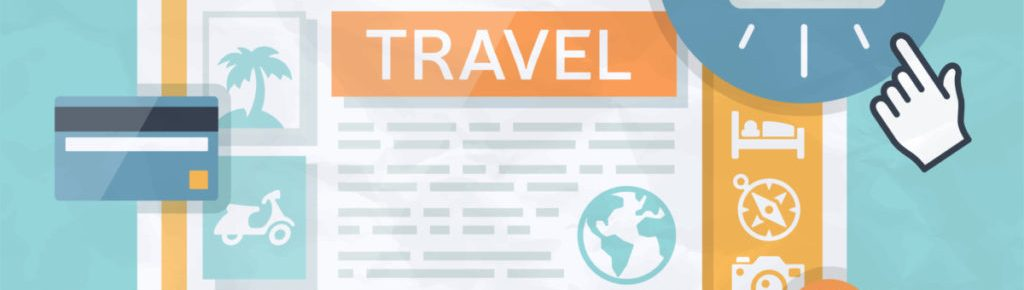 Online Travel Business