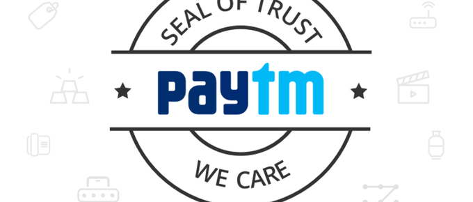 Operational Cost-Cutting By Being On PayTM