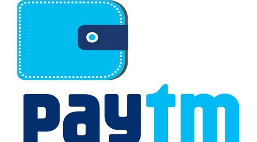 PayTm Dashboard for Better Data Organisation