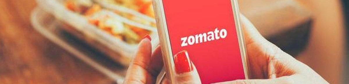 Powering Business Through Technology from Zomato