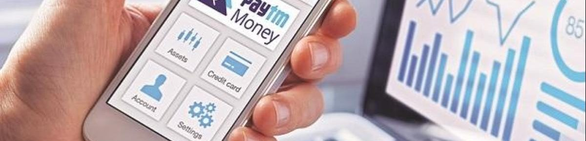 Powering Business through Technology from Paytm