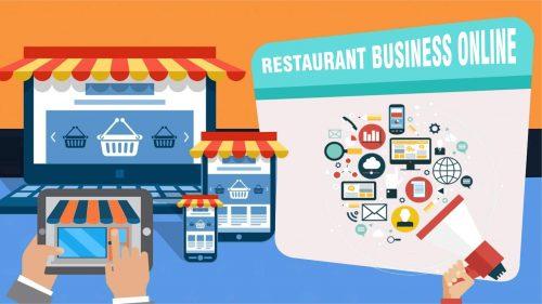 Bring-Your-Business-Online-For-Restaurants