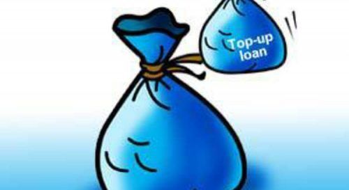 Top-Up Loans