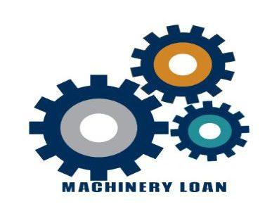 machinery-loan