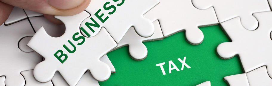 Business-Loans-and-Taxes