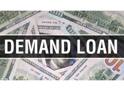 Demand-Loan